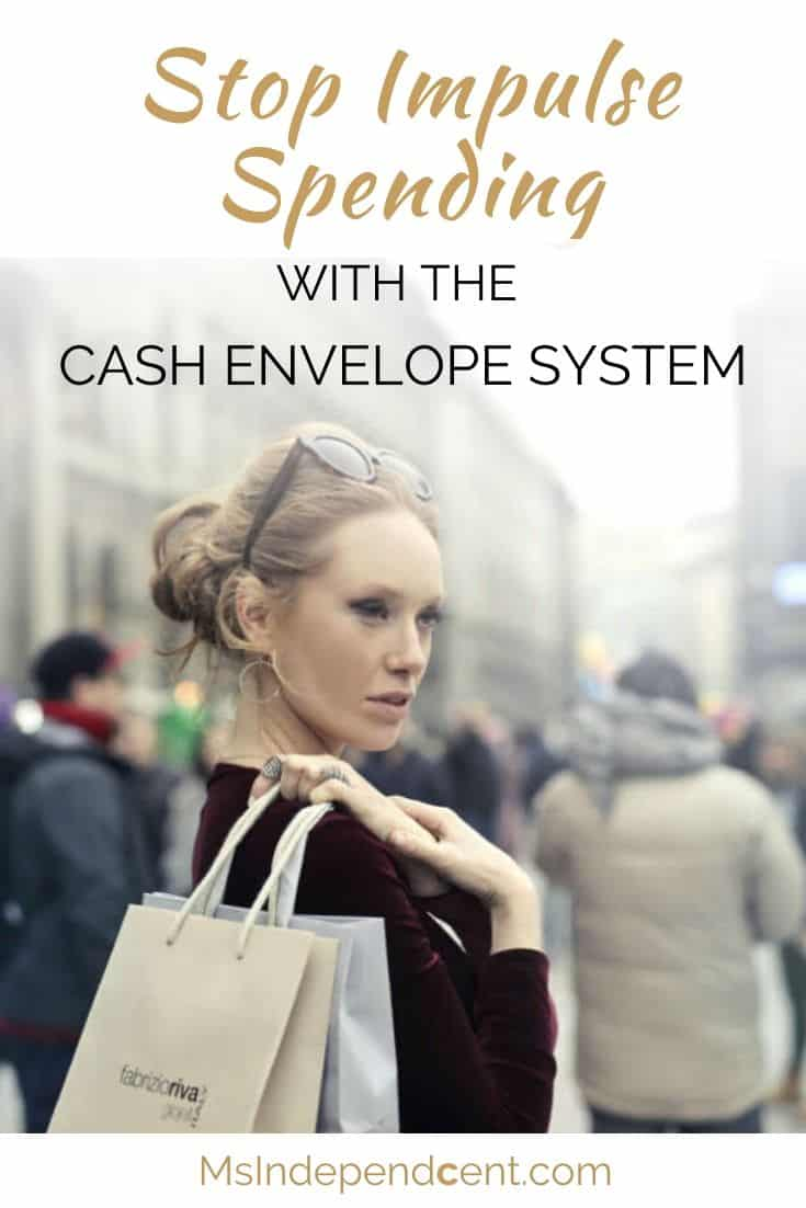 Stop Impulse Spending Dead in Its Tracks With the Cash Envelope System