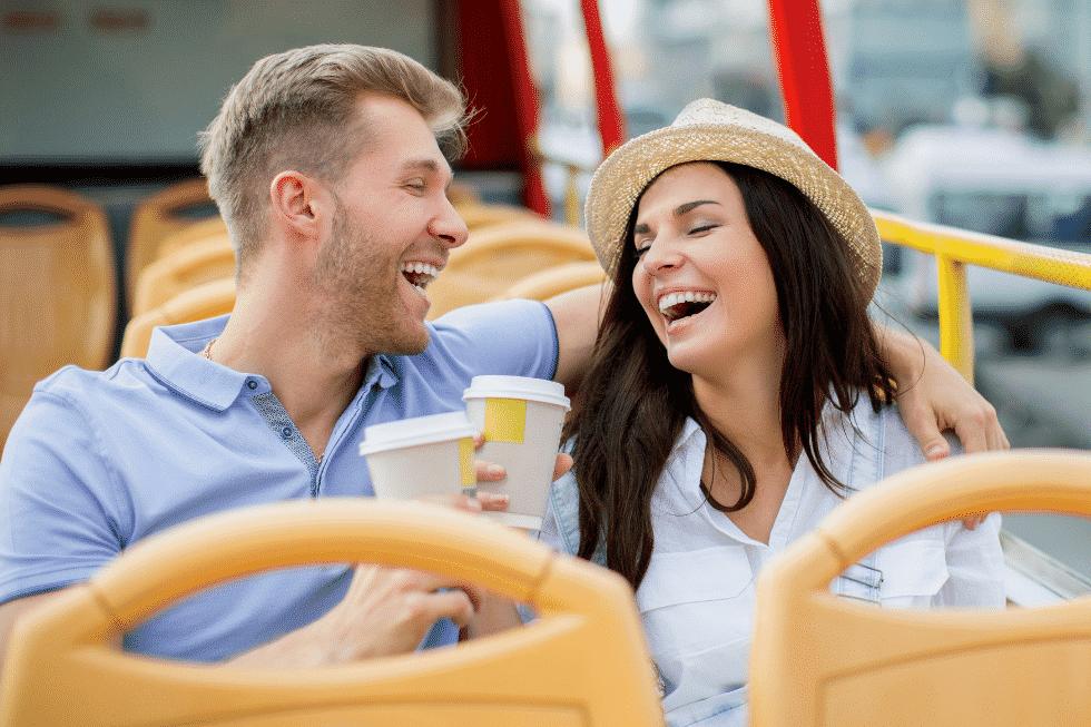 Free, cheap and fun date ideas