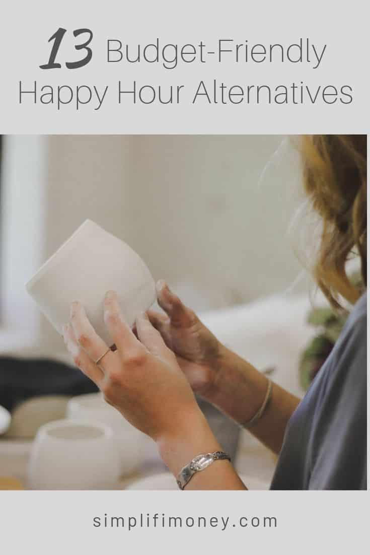 13 Budget-Friendly Happy Hour Alternatives