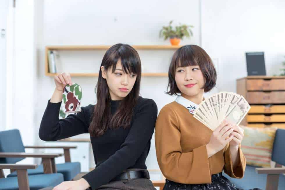 lending money to a friend or family member