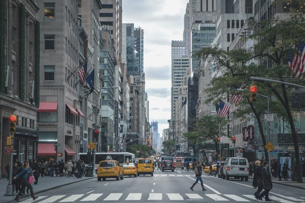 Ways You Can Save Money Living in a Big City