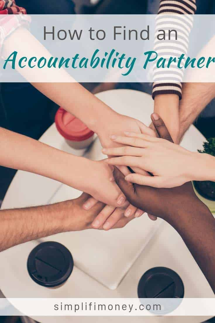 Want to Win at Life? Find an Accountability Partner